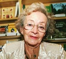 Alicia Yánez Cossío
