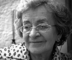 Alicia Yanez Cossío