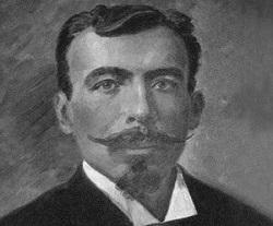 Luis A. Martinez